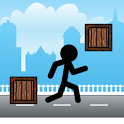 线条跳跃 line jumper 冒險 App LOGO-APP試玩