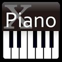 全键盘钢琴汉化版_图标