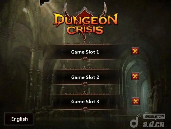 地牢危机 Dungeon Crisis