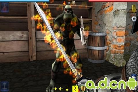 神剑 Swords