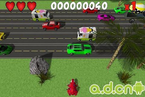 青蛙比賽3D Frog Race 3D v1.5.15-Android益智休闲類遊戲下載