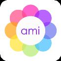 Ami相册 攝影 App LOGO-硬是要APP