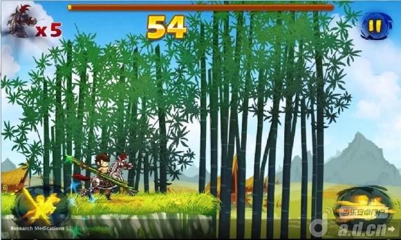 Tenkai Knights: Brave Battle | GamesRadar