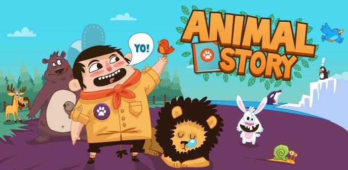 动物故事安卓版下载