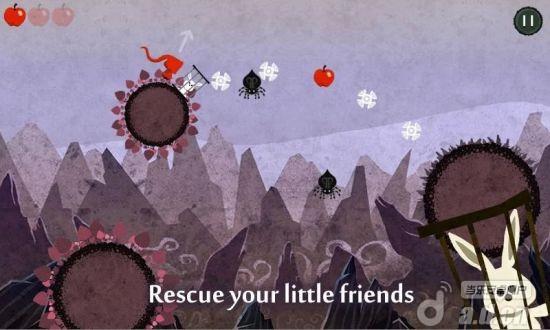 玩免費動作APP|下載小红帽的故事 TA: Little Red Riding Hood app不用錢|硬是要APP