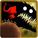 小红帽的故事 TA: Little Red Riding Hood 動作 App LOGO-硬是要APP