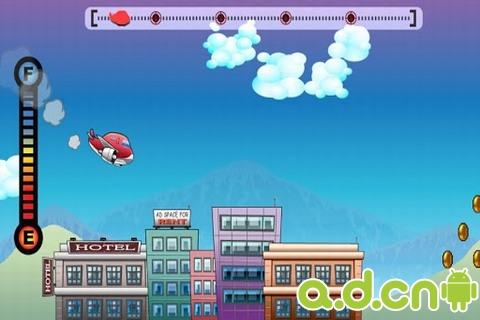 首页 android安卓游戏 火线飞机  火线飞机截图