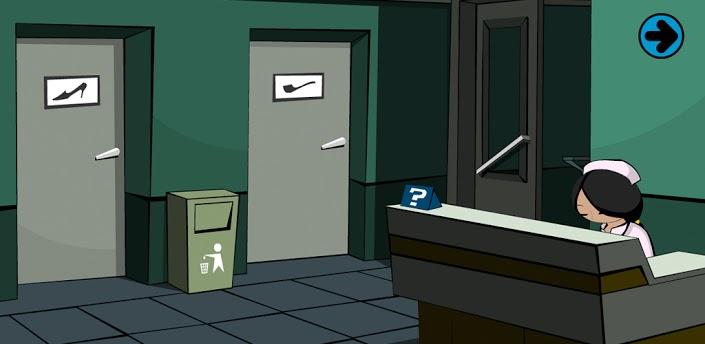 stanley博士的家2是一款flash密室游戏本游戏画面...