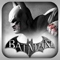 蝙蝠侠:阿甘之城Tegra版(含数据包)