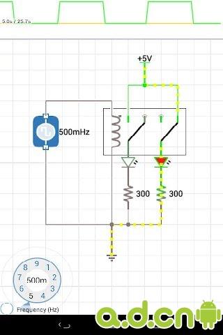 电子电路仿真和设计_电子电路仿真和设计安卓版下载