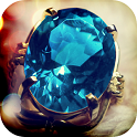 逃脱游戏:蓝宝石 Star Sapphire 冒險 App LOGO-APP試玩