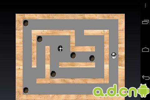 彈力小球 Teeter v1.18-Android益智休闲類遊戲下載