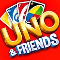 和朋友一起玩UNO(含数据包)