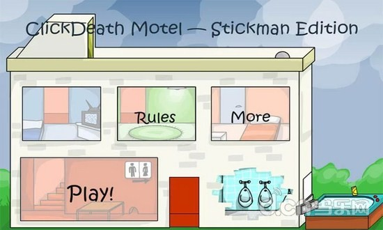 火柴人之死 Stickman Click Death Motel