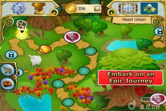 【免費角色扮演App】扑克与剑 Suits and Swords-APP點子