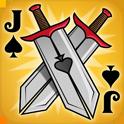 扑克与剑 Suits and Swords LOGO-APP點子