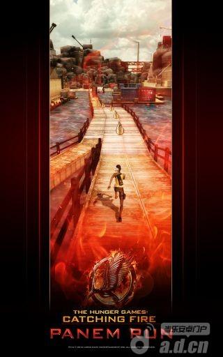 饥饿游戏2:星火燎原 Hunger Games - Panem Run