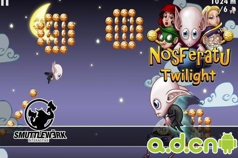 诺斯法拉图吸血鬼 Nosferatu - Twilight