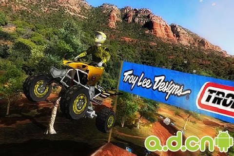 2XL極限摩托 2XL MX Offroad v1.0.7-Android竞速游戏類遊戲下載