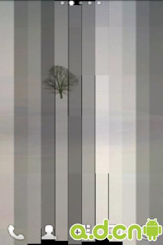 欧式条形壁纸材质贴图