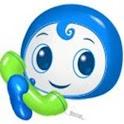 KC网络电话 通訊 App LOGO-APP試玩