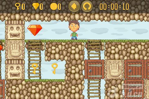 玩免費冒險APP 下載杰克历险记 Jack Adventures app不用錢 硬是要APP