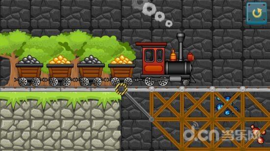 桥梁物理 Bridge Steam