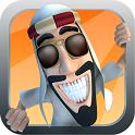 阿凡提跑酷 Mussoumano Game 動作 App LOGO-硬是要APP