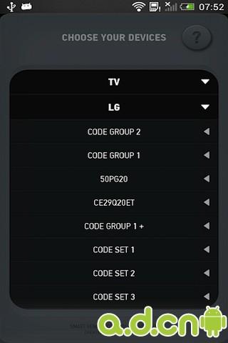 玩免費工具APP|下載HTC One智能遥控器 app不用錢|硬是要APP