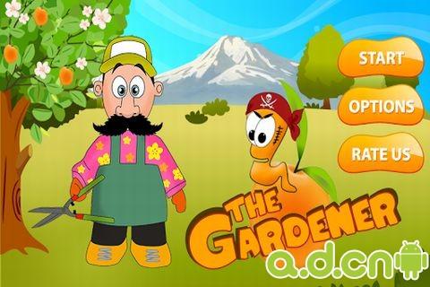 園丁 The Gardener v1.0.2-Android益智休闲類遊戲下載