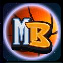 午夜篮球 Midnight Basketball LOGO-APP點子