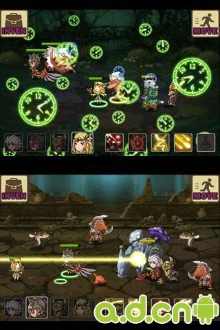 英雄传说光明 Radiant Saga