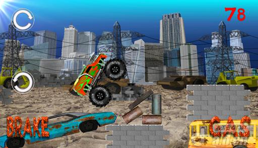 极限卡车 Limit Truck Racing|玩體育競技App免費|玩APPs