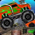 极限卡车 Limit Truck Racing 體育競技 LOGO-玩APPs