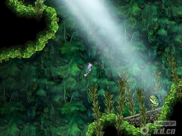 安琪拉之歌 Aquaria