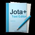 Jota+文本编辑器_图标