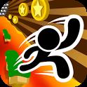 跳跃吃金币 Jump de Coins 動作 App LOGO-硬是要APP