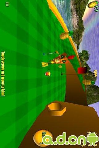 TiKi高尔夫 Tiki Golf