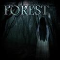冒險App|恐怖森林 Forest LOGO-3C達人阿輝的APP