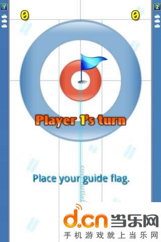 冰壶 Playcurling 1.0