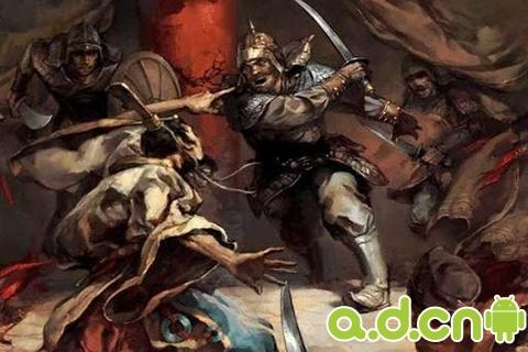 三国志之赤壁之战