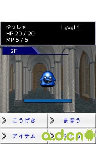 小小RPG Small RPG
