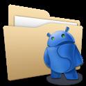力卓文件管理器_图标