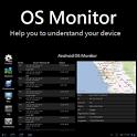 系统监控                 OS Monitor 工具 LOGO-玩APPs