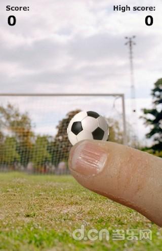 踮踮足球 Tap Tap Football