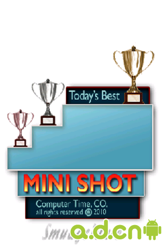 迷你投篮机 Mini Shot Basketball